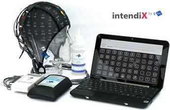 intendix нейрокомпьютерный интерфейс