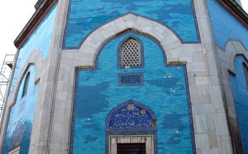 Зелёная мечеть 91178