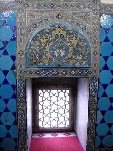 Зелёная мечеть 26948