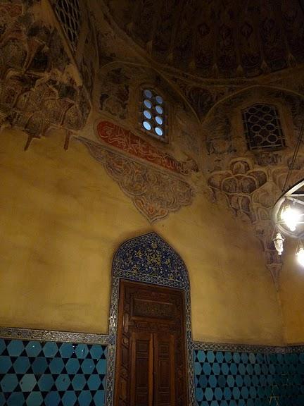Зелёная мечеть 30528