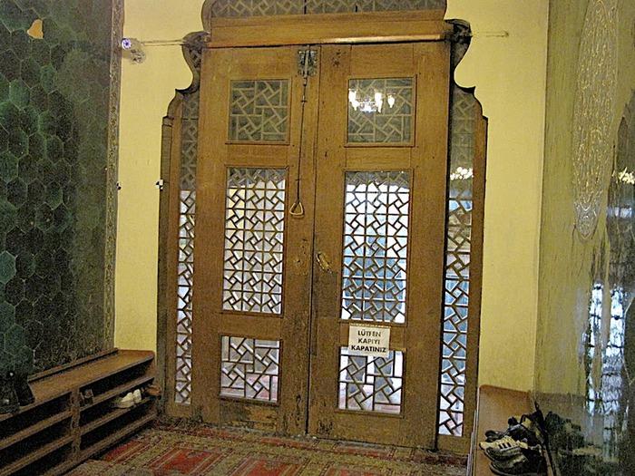 Зелёная мечеть 86346