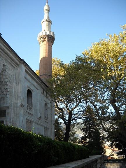 Зелёная мечеть 84904