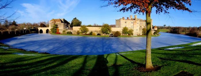 Замок Лидс 70003