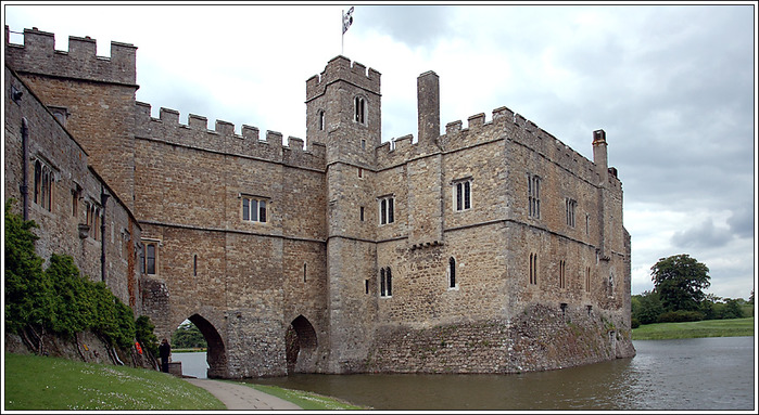 Замок Лидс 42932