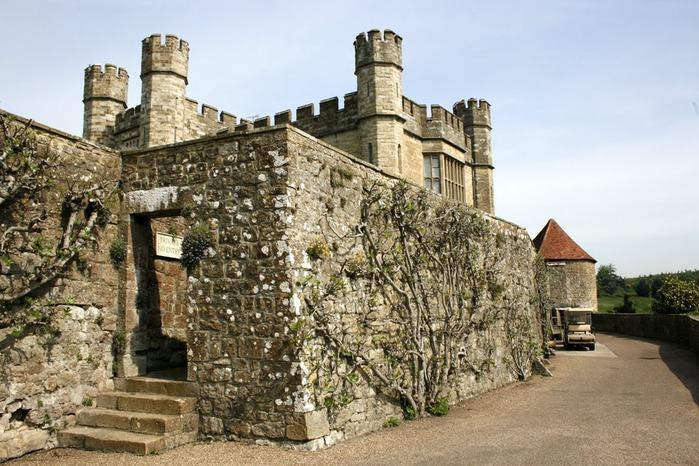 Замок Лидс 64716