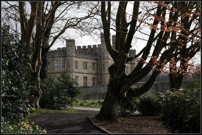Замок Лидс 55077