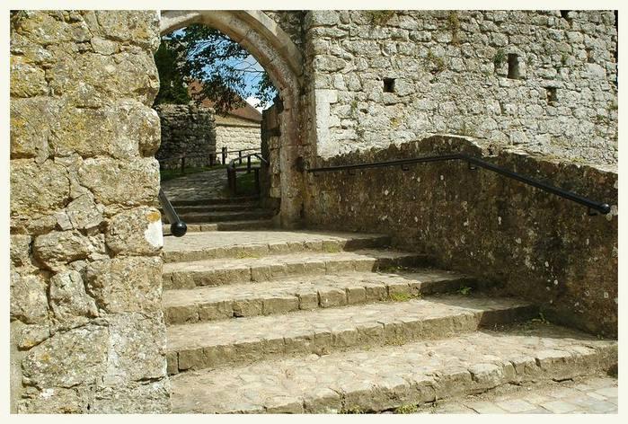 Замок Лидс 34470