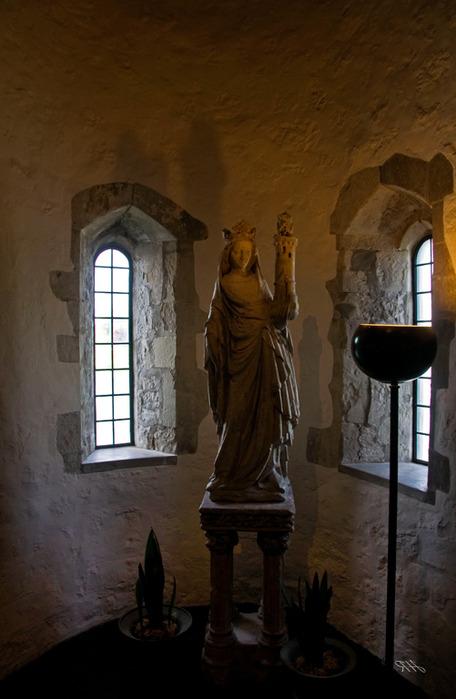 Замок Лидс 15523
