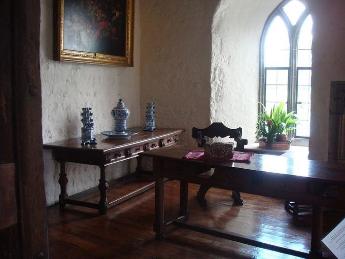 Замок Лидс 23331