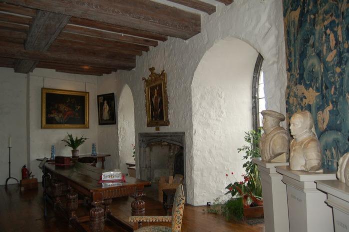 Замок Лидс 25889