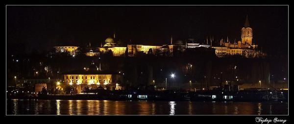 Дворец Топкапы (Topkapi Sarayi)-«турецкий Эрмитаж» 20632