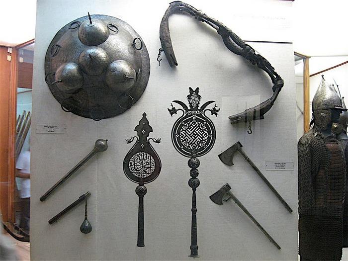 Дворец Топкапы (Topkapi Sarayi)-«турецкий Эрмитаж» 82156