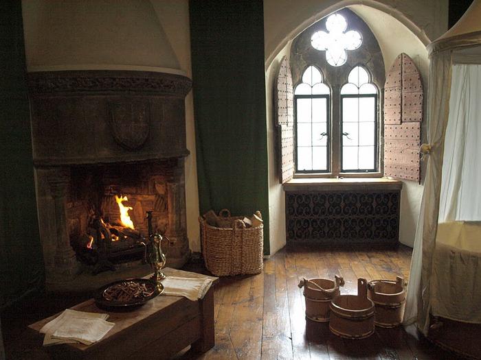 Замок Лидс 29111