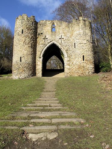 Замок Лидс 83721
