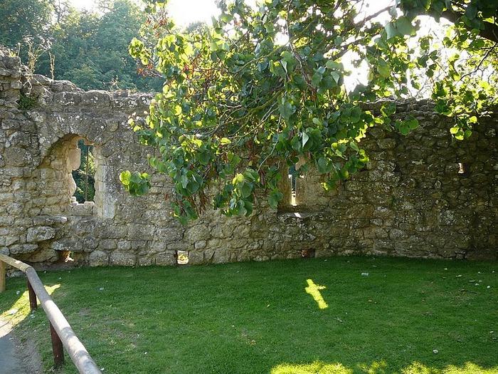 Замок Лидс 56998