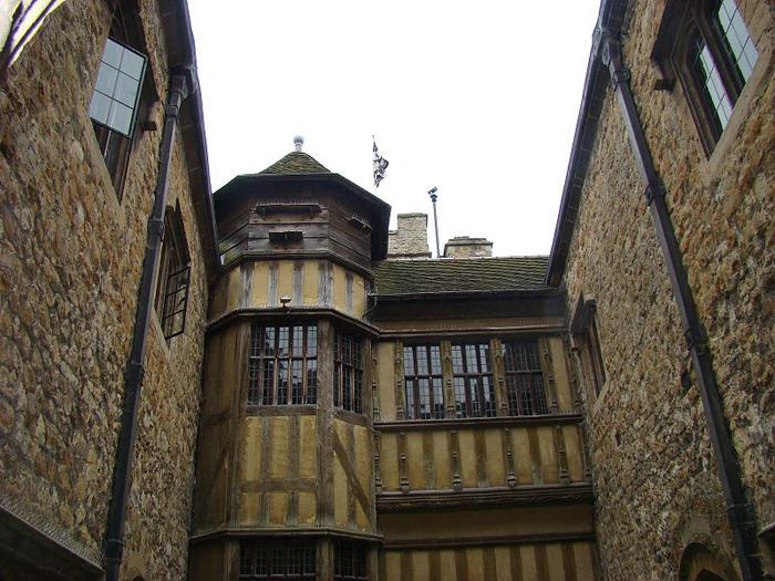 Замок Лидс 66512