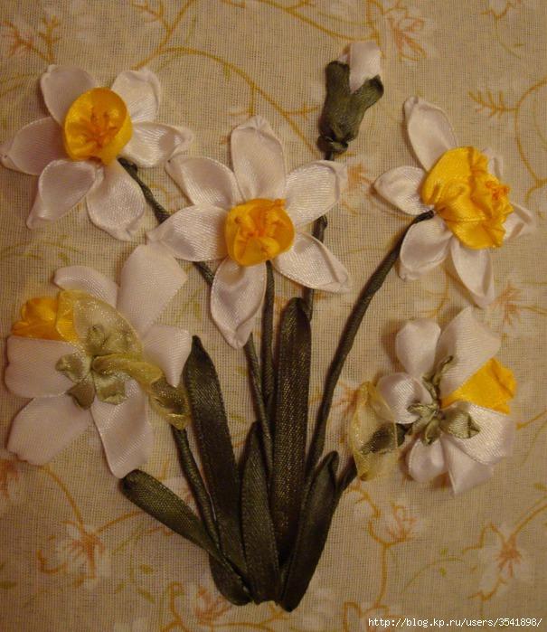 Часть 17 - Нарцисс анфас и его