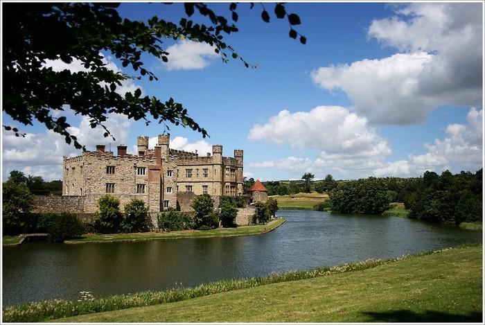 Замок Лидс 14911