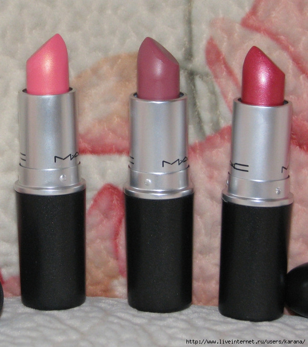 MAC Spring Color Forecast
