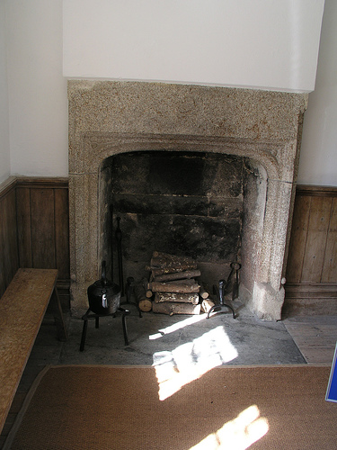 Замок Lanhydrock, графство Корнуолл. 59498