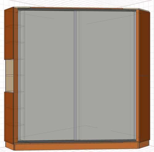 мебель | Записи в рубрике