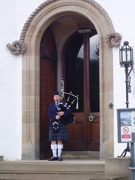 Шотландия - замок Блэр 92646