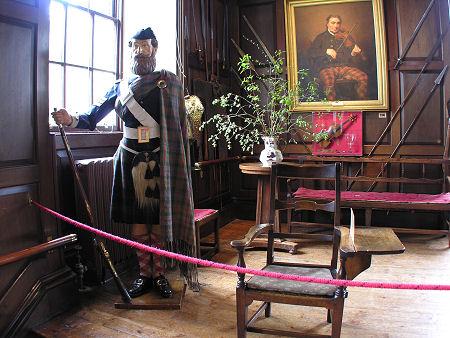 Шотландия - замок Блэр 66742