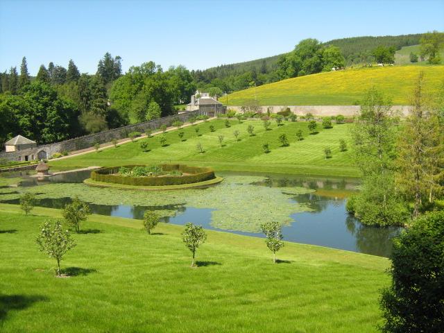 Шотландия - замок Блэр 38253