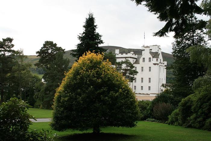 Шотландия - замок Блэр 47684