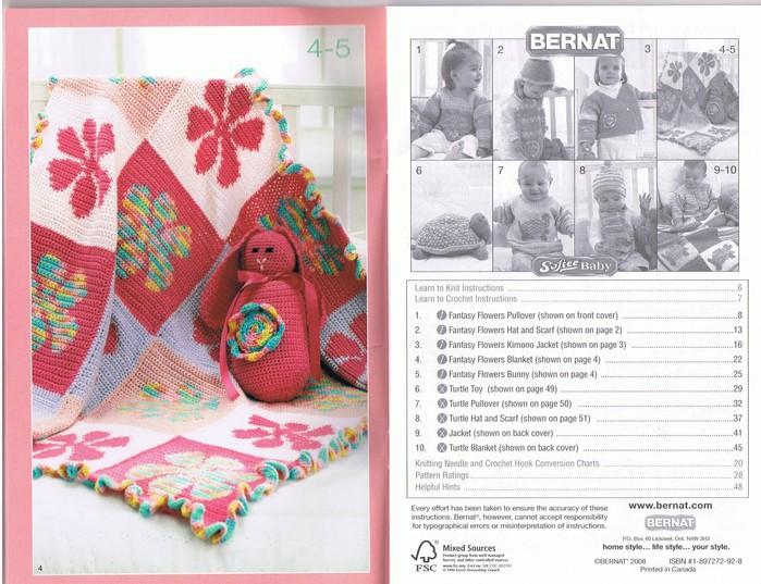 Baby Talk Knit and crochet (1) (699x537, 124 Kb)