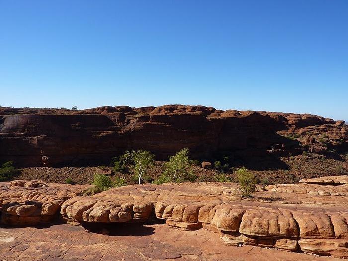 Королевский Каньон в Австралии 38905