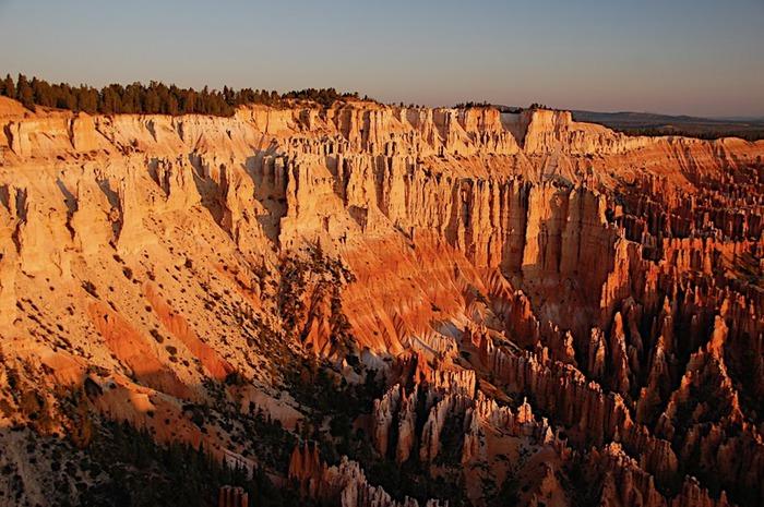Национальный Парк Брайс Каньон (Bryce Canyon National Park, Utah) 48376