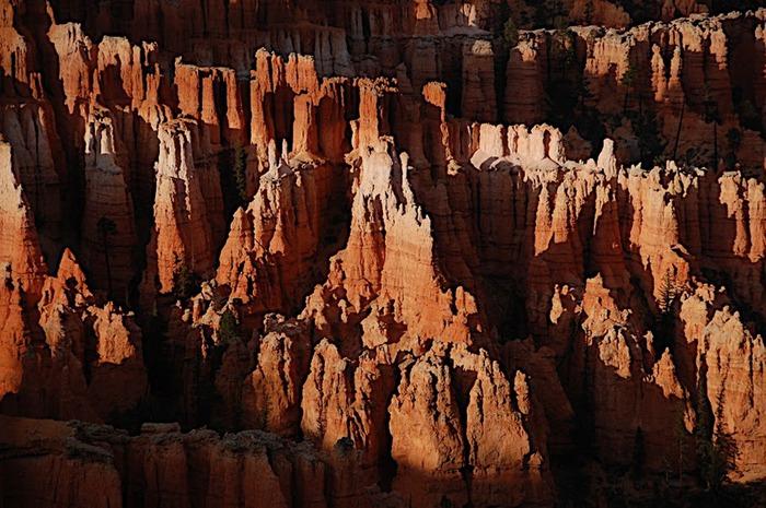 Национальный Парк Брайс Каньон (Bryce Canyon National Park, Utah) 95472