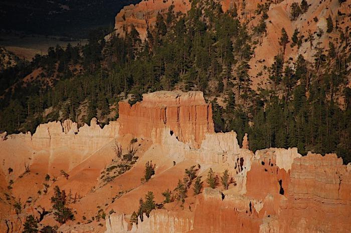Национальный Парк Брайс Каньон (Bryce Canyon National Park, Utah) 73589