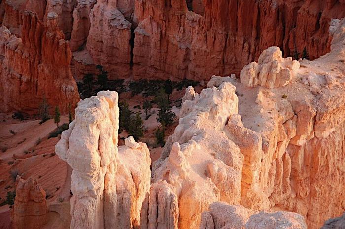 Национальный Парк Брайс Каньон (Bryce Canyon National Park, Utah) 65998