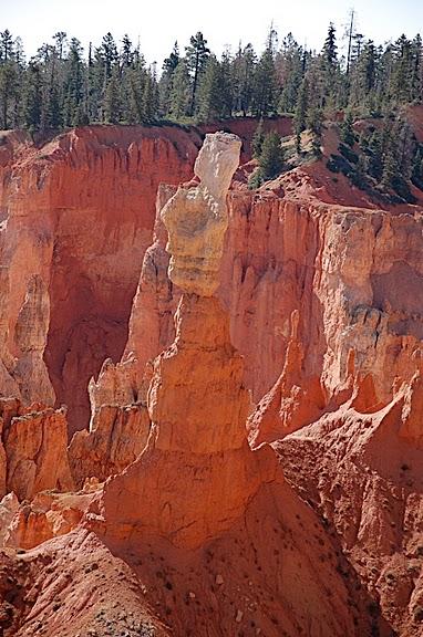 Национальный Парк Брайс Каньон (Bryce Canyon National Park, Utah) 27197