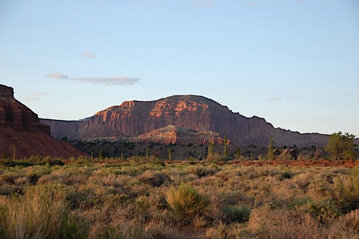 Национальный Парк Брайс Каньон (Bryce Canyon National Park, Utah) 40989