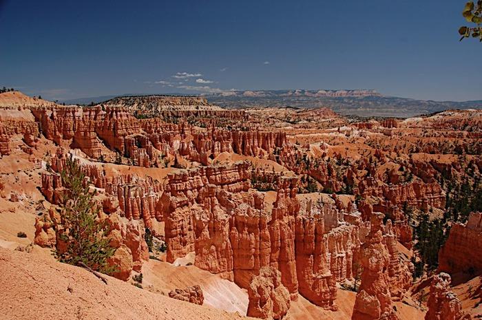Национальный Парк Брайс Каньон (Bryce Canyon National Park, Utah) 65197