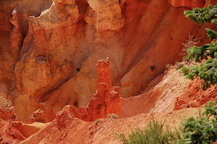Национальный Парк Брайс Каньон (Bryce Canyon National Park, Utah) 33581