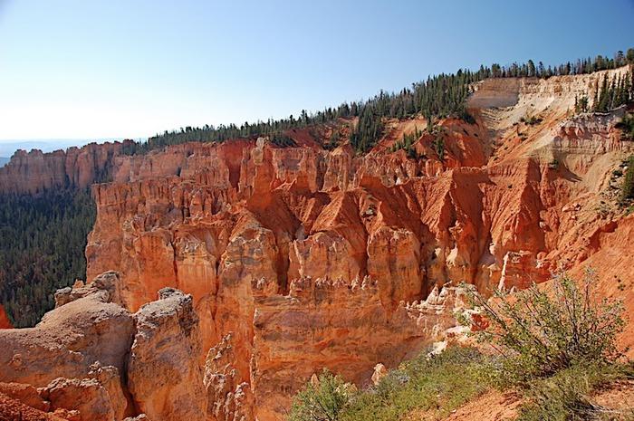 Национальный Парк Брайс Каньон (Bryce Canyon National Park, Utah) 36241