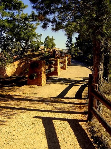 Национальный Парк Брайс Каньон (Bryce Canyon National Park, Utah) 74339