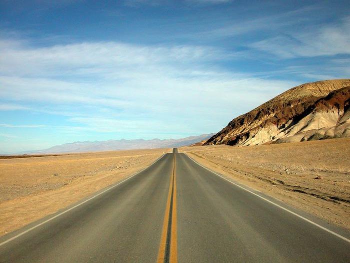 Национальный парк Долина Смерти | Death Valley National Park 66645
