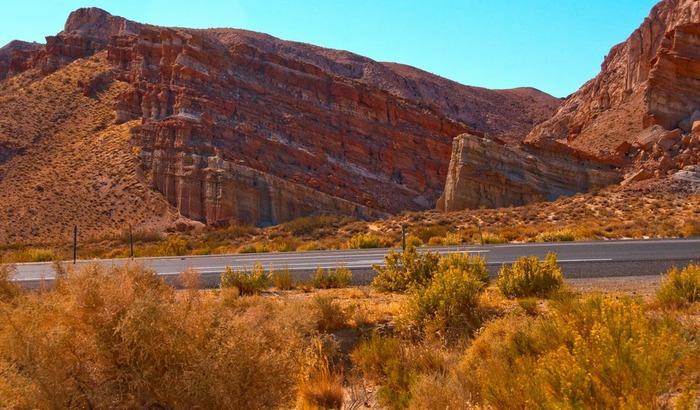 Национальный парк Долина Смерти | Death Valley National Park 12904