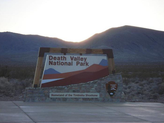 Национальный парк Долина Смерти | Death Valley National Park 27927
