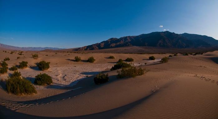 Национальный парк Долина Смерти | Death Valley National Park 16314