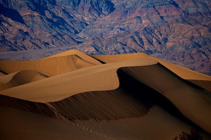 Национальный парк Долина Смерти | Death Valley National Park 35901