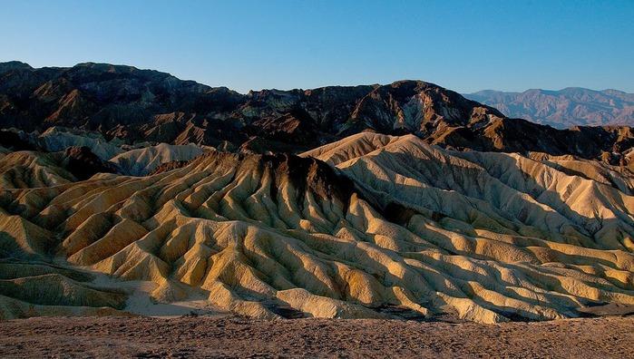 Национальный парк Долина Смерти | Death Valley National Park 36247