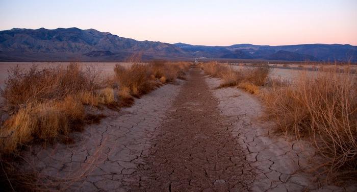 Национальный парк Долина Смерти | Death Valley National Park 36833