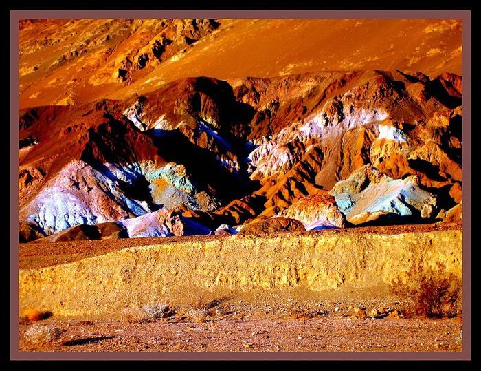Национальный парк Долина Смерти | Death Valley National Park 65640