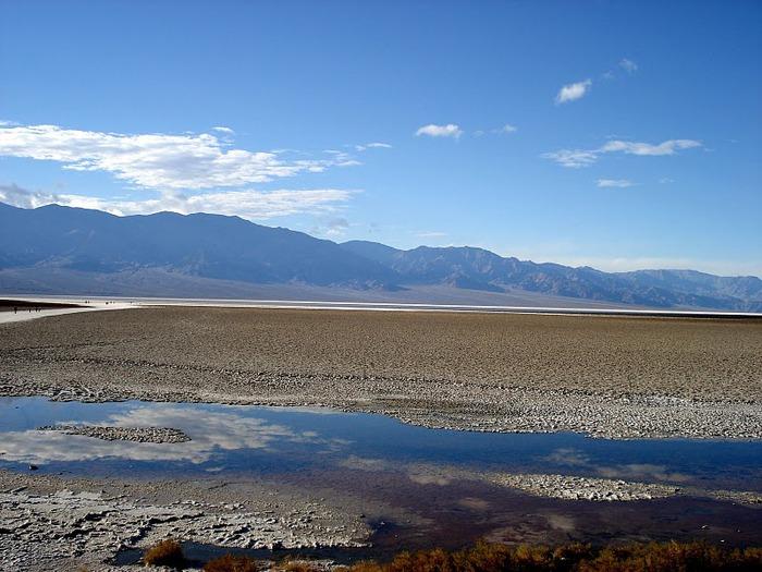 Национальный парк Долина Смерти | Death Valley National Park 46504